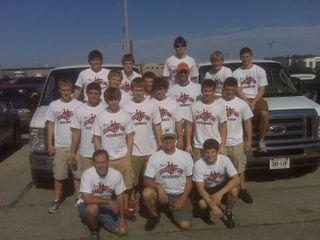 Jordan Camp Brewer Game-3